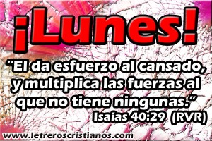 Lunes-Isaias-40-29