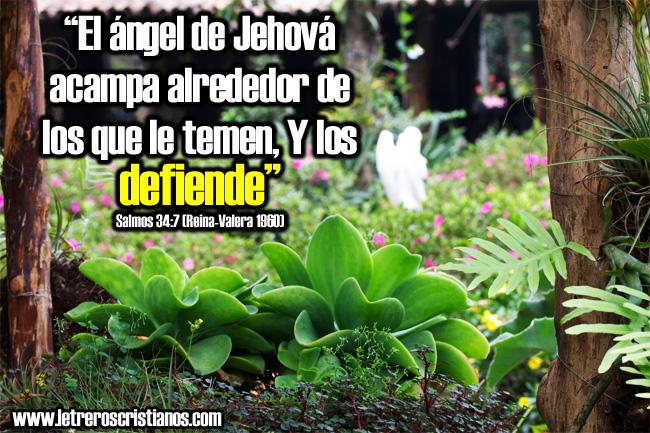 El-angel-de-jehova
