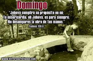 Domingo-Salmos-138