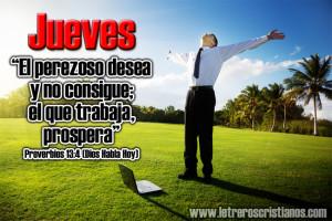 Jueves-Proverbios-13-4-DHH