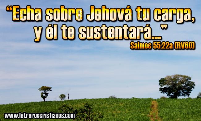 Animo y Fortaleza « Letreros Cristianos.com :: Imagenes