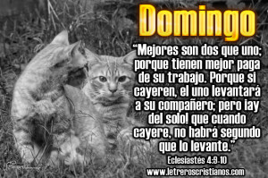 Domingo-eclesiastes-4