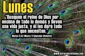 Lunes-Mateo-6-33