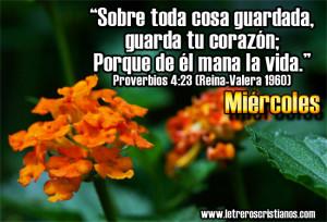 Miercoles-Proverbios-4-23