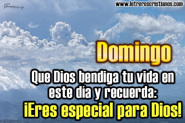 Domingo-Eres-especial-para-Dios