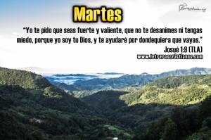 Martes-Josue-1-9-TLA