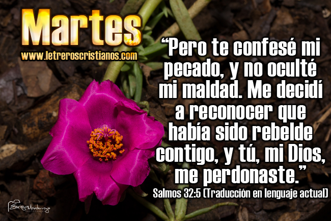 Letreros con Textos Biblicos « Letreros Cristianos.com :: Imagenes ...