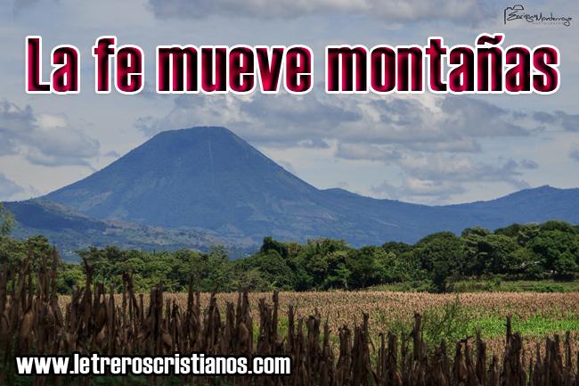 Frases Para Foto De Fe: Imagenes De Fe « Letreros Cristianos.com :: Imagenes