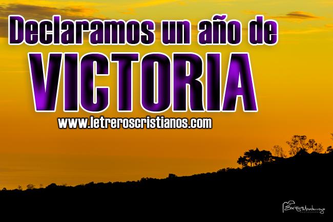 Imagenes Cristianas De Fin De Año Letreros Cristianoscom