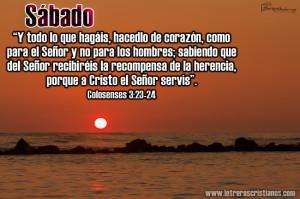 Sabado-Colosenses-3-23-24