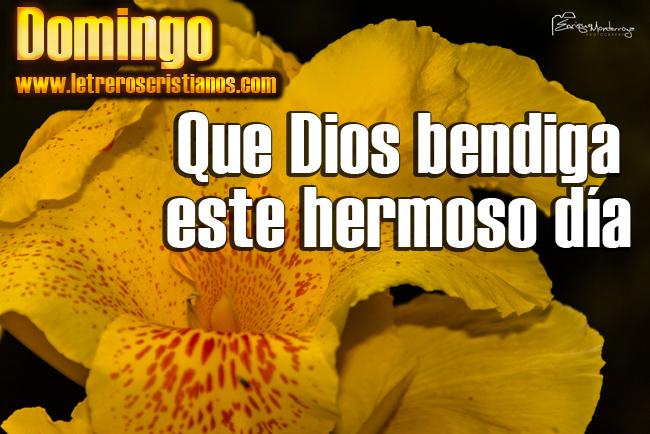 Domingo-Que-Dios-bendiga
