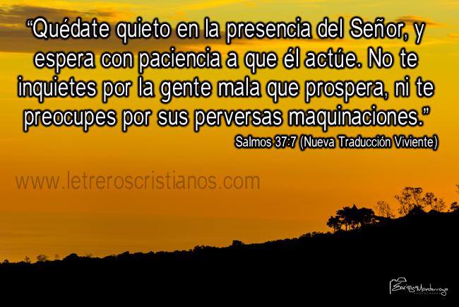 Imagenes De Salmos Letreros Cristianoscom Imagenes