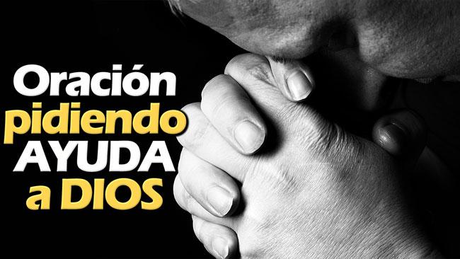 Video Ayúdame Dios Mío Letreros Cristianoscom
